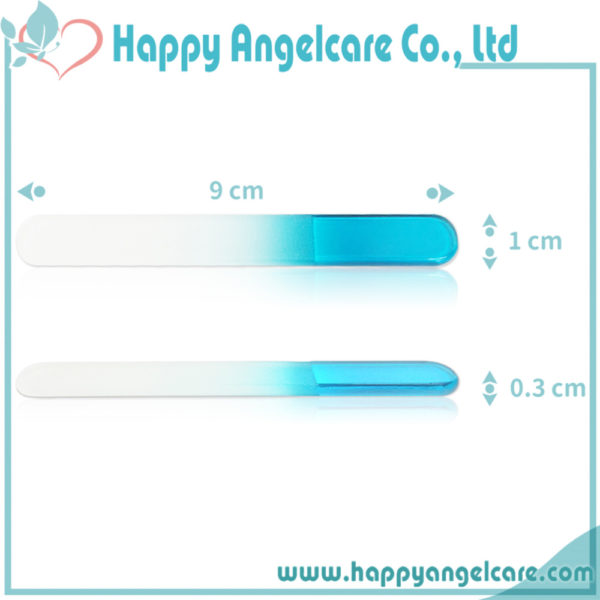 IN001 Genuine Czech glass material baby nail file – Happy Angelcare